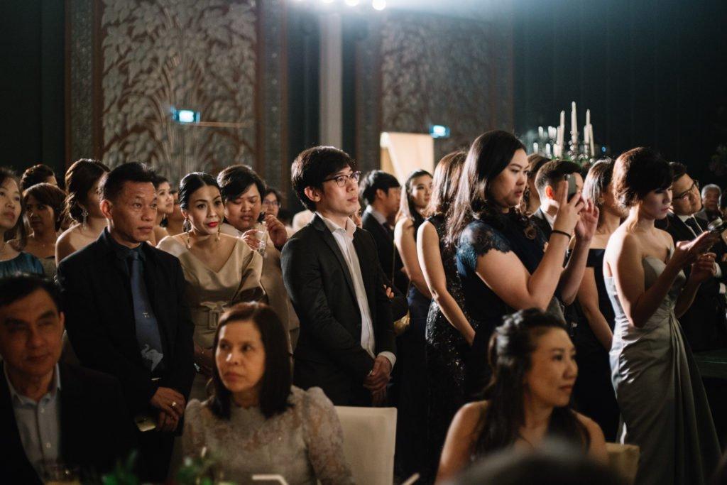 Grand Hyatt Erawan MildOak Wedding_161