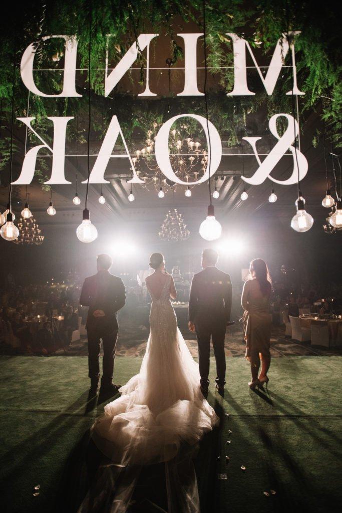 Grand Hyatt Erawan MildOak Wedding_171
