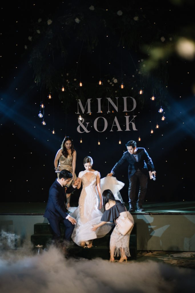 Grand Hyatt Erawan MildOak Wedding_173