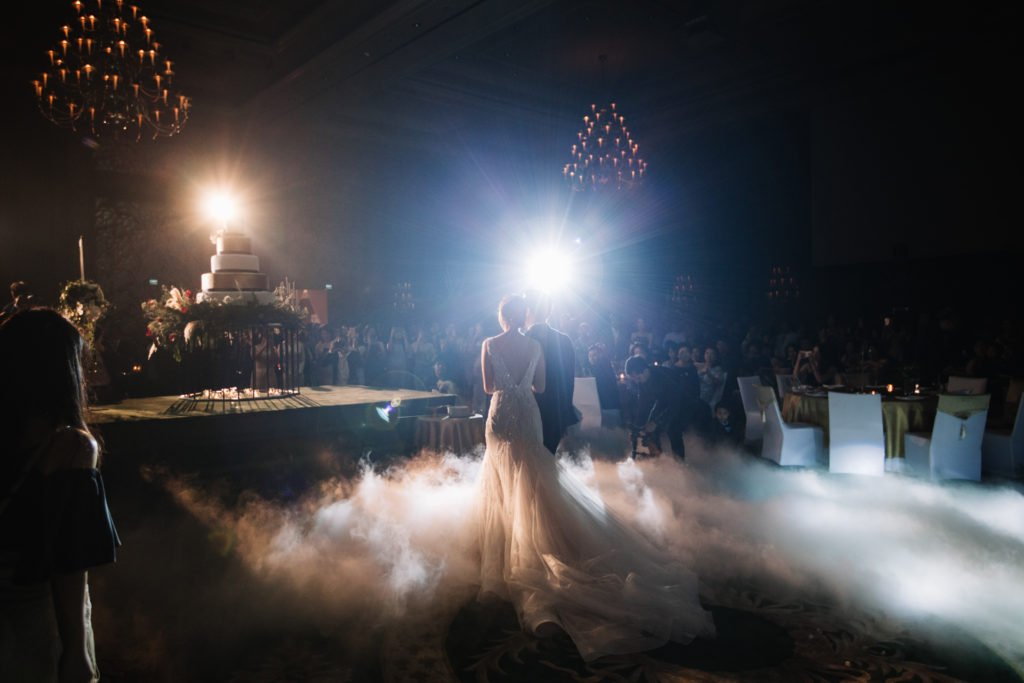 Grand Hyatt Erawan MildOak Wedding_174
