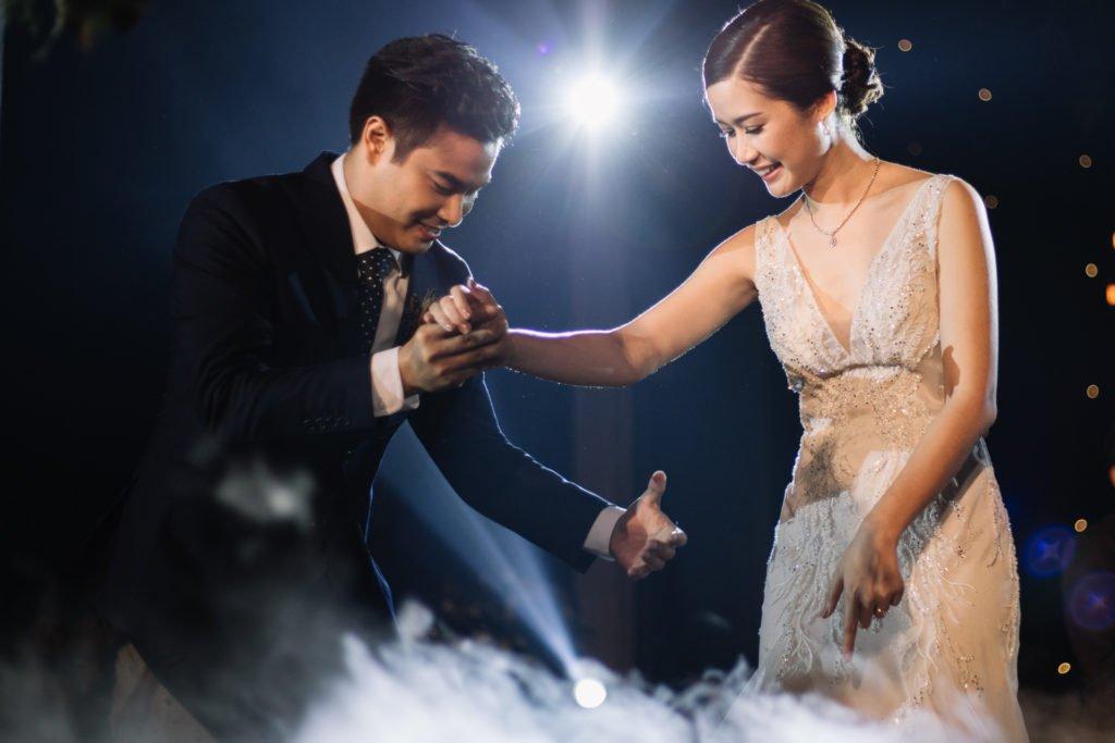 Grand Hyatt Erawan MildOak Wedding_175