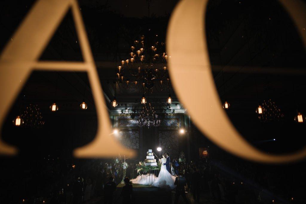 Grand Hyatt Erawan MildOak Wedding_179