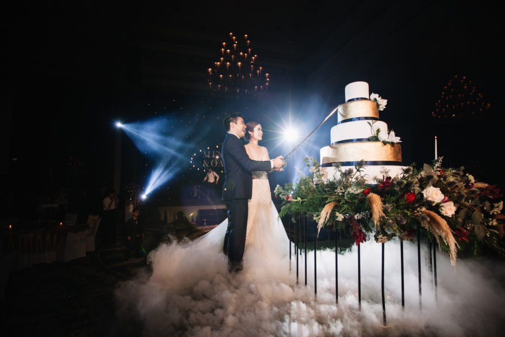 Grand Hyatt Erawan MildOak Wedding_180