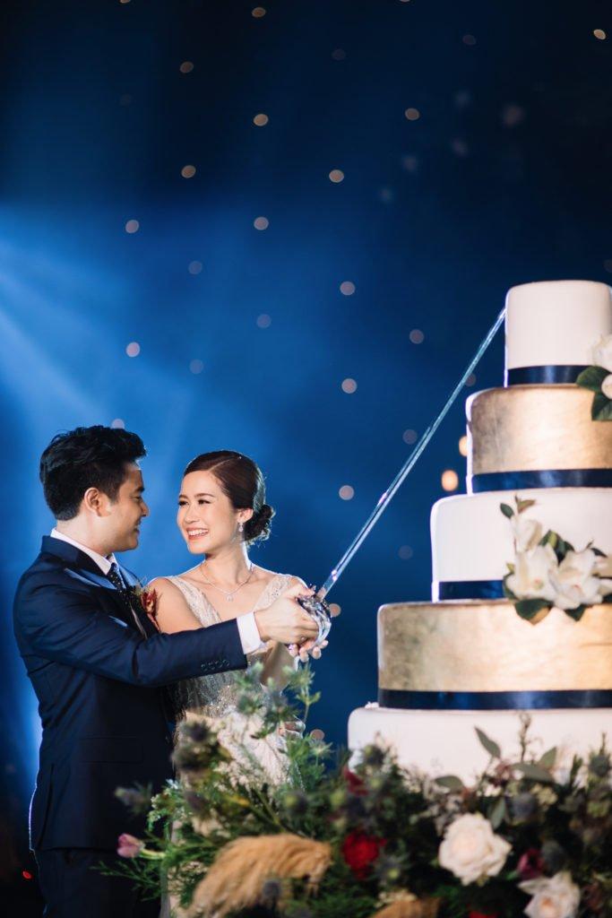Grand Hyatt Erawan MildOak Wedding_181