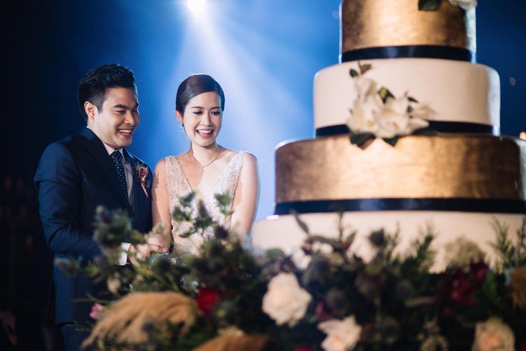 Grand Hyatt Erawan MildOak Wedding_186