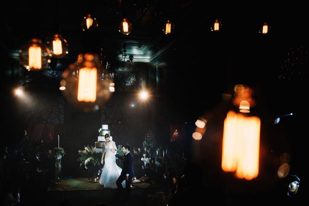 Grand Hyatt Erawan MildOak Wedding_187