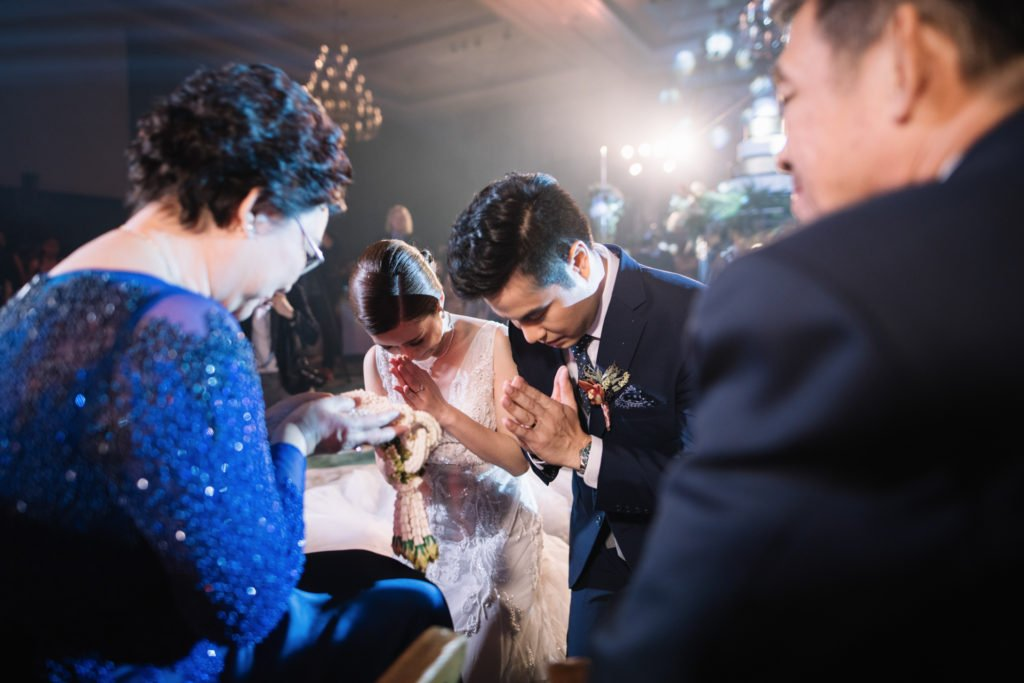Grand Hyatt Erawan MildOak Wedding_193