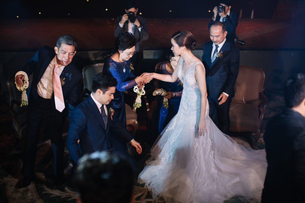 Grand Hyatt Erawan MildOak Wedding_199