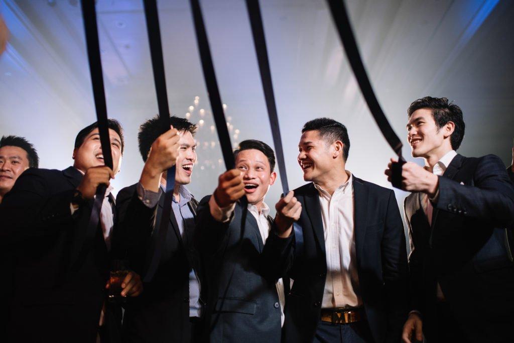 Grand Hyatt Erawan MildOak Wedding_210