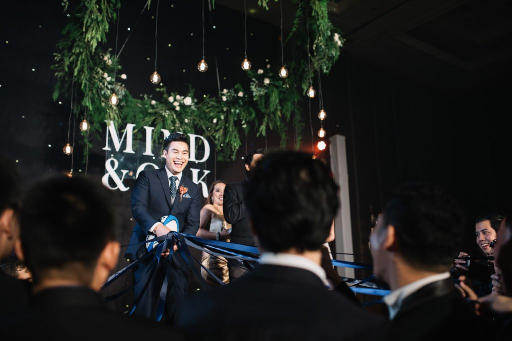 Grand Hyatt Erawan MildOak Wedding_213