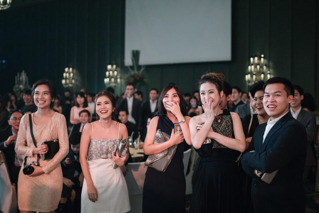 Grand Hyatt Erawan MildOak Wedding_219