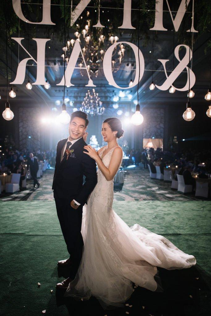 Grand Hyatt Erawan MildOak Wedding_221