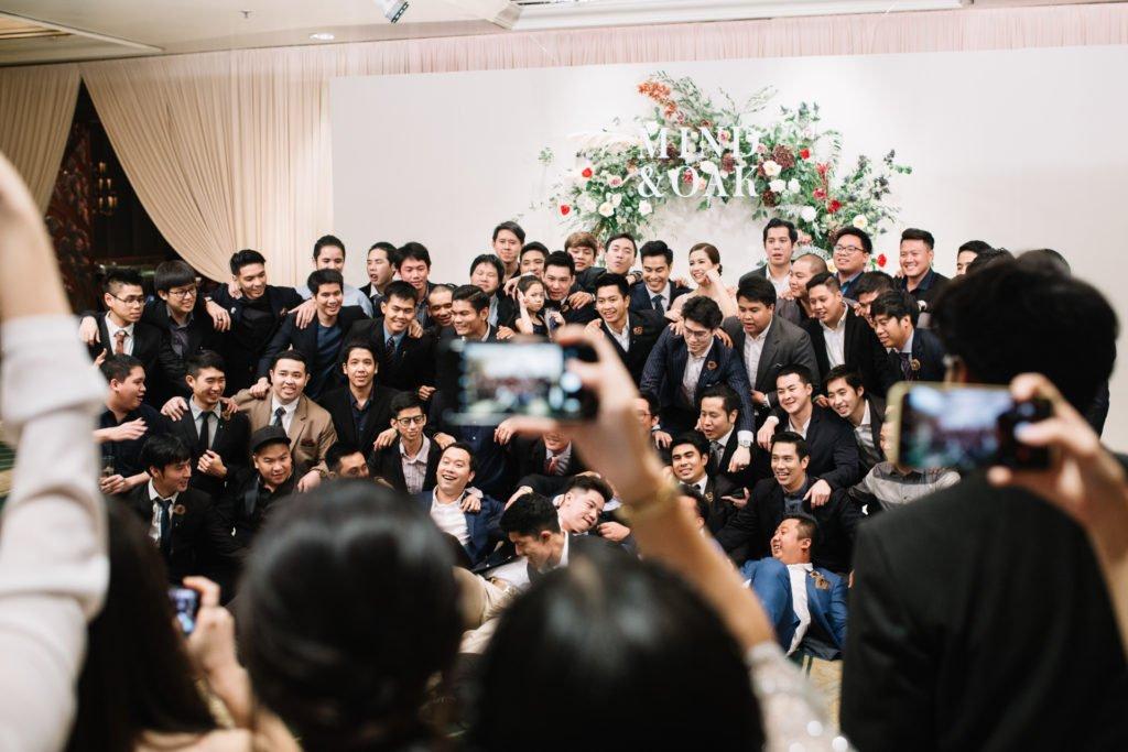 Grand Hyatt Erawan MildOak Wedding_227