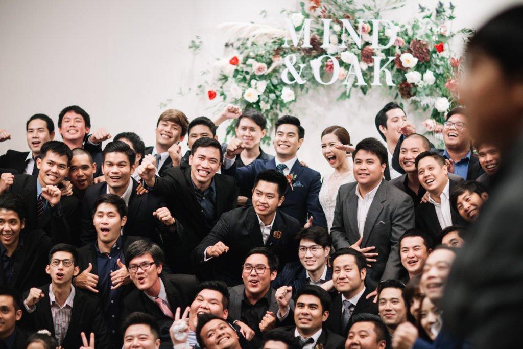 Grand Hyatt Erawan MildOak Wedding_228