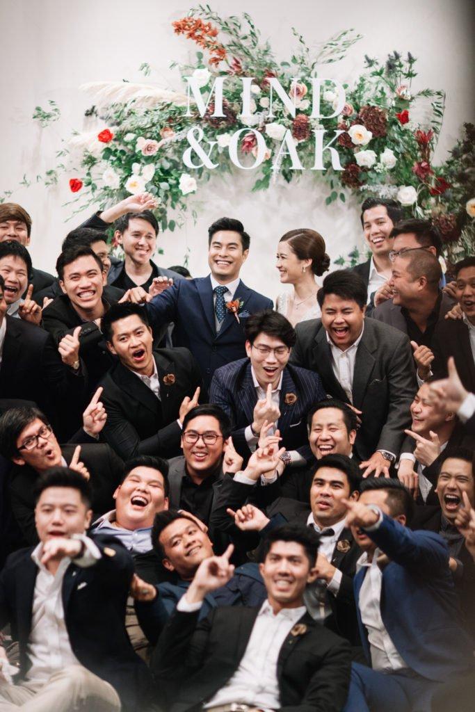 Grand Hyatt Erawan MildOak Wedding_229