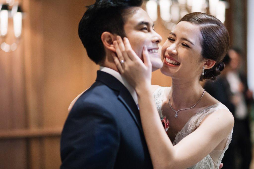 Grand Hyatt Erawan MildOak Wedding_231
