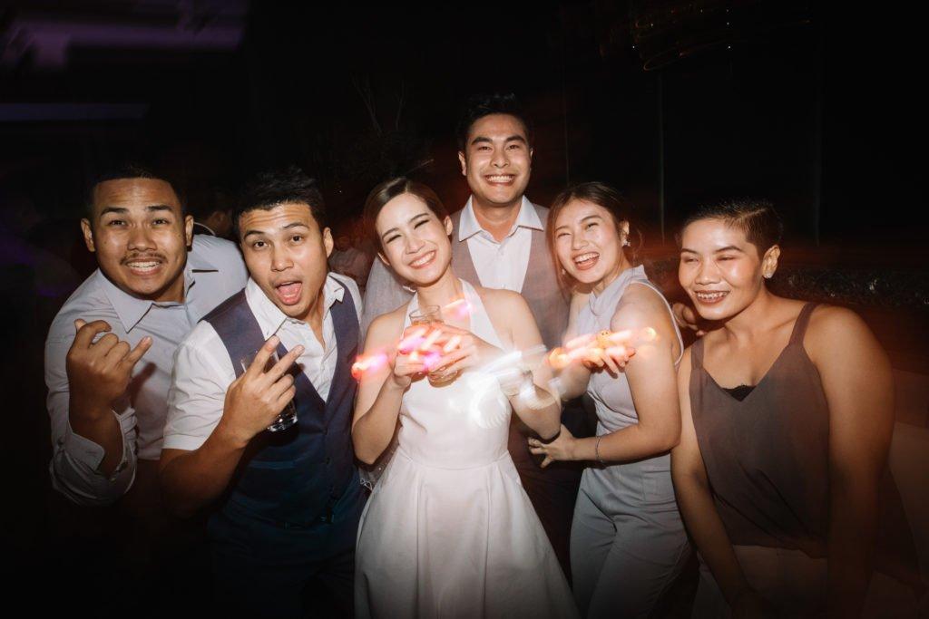 Grand Hyatt Erawan MildOak Wedding_242