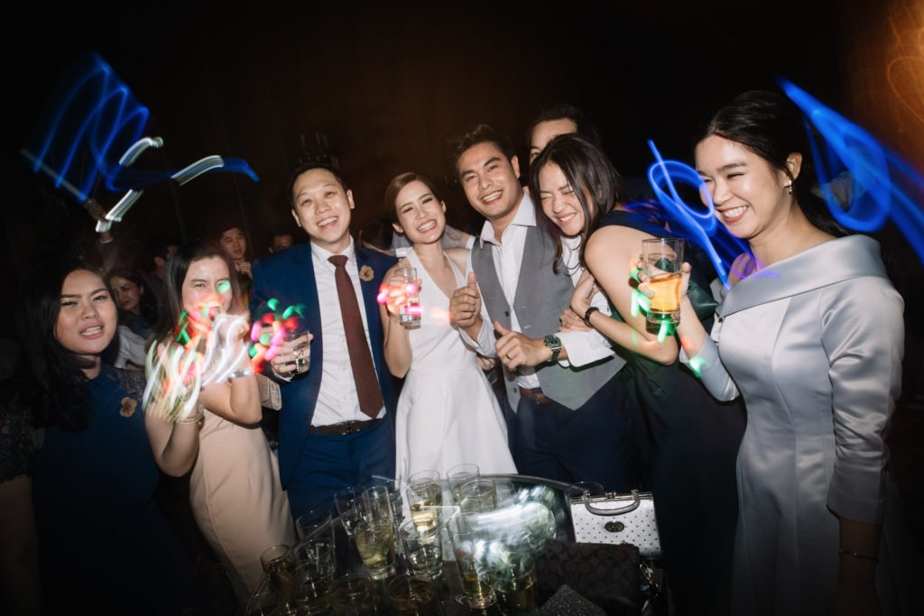 Grand Hyatt Erawan MildOak Wedding_248