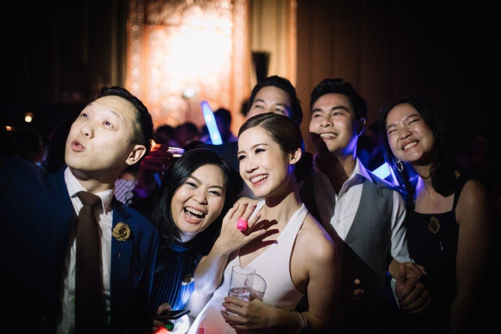 Grand Hyatt Erawan MildOak Wedding_249