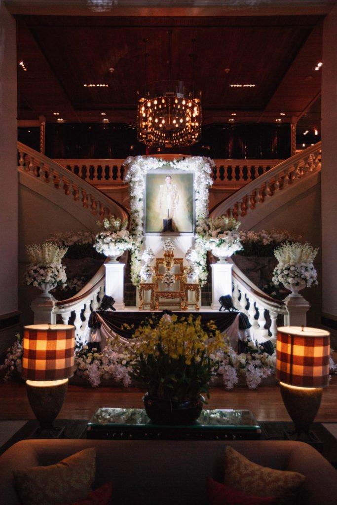 Grand Hyatt Erawan MildOak Wedding_25