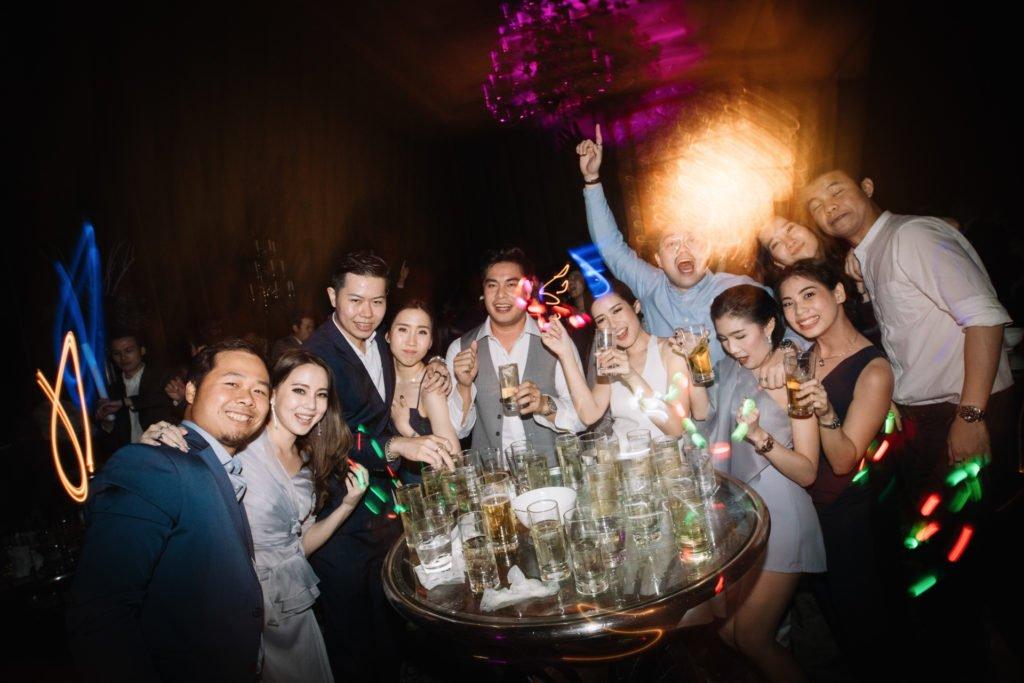 Grand Hyatt Erawan MildOak Wedding_250