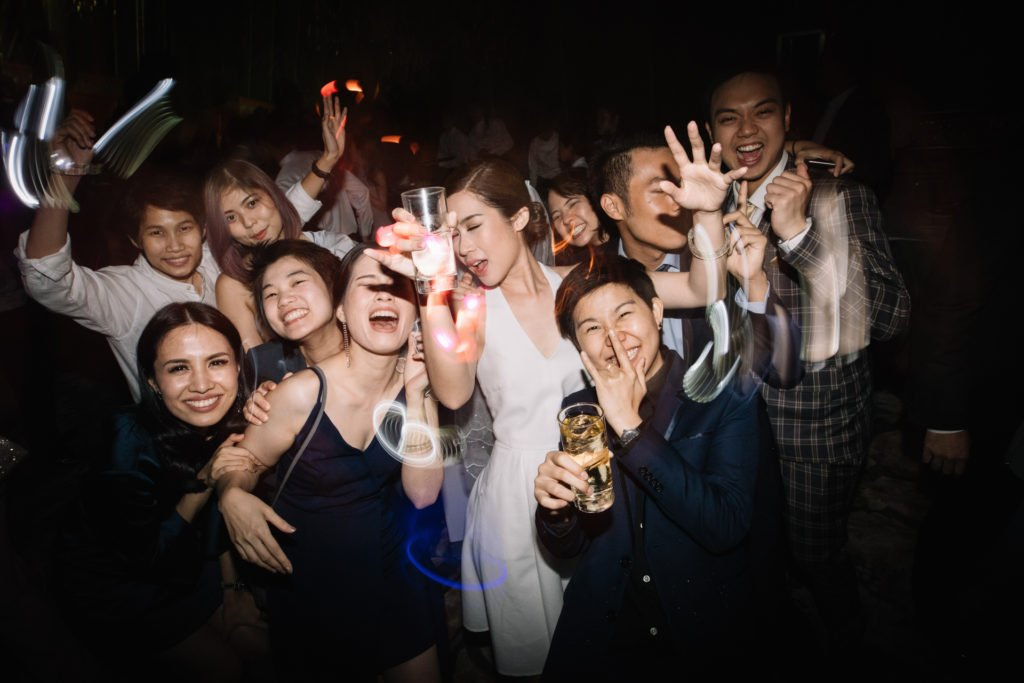Grand Hyatt Erawan MildOak Wedding_254
