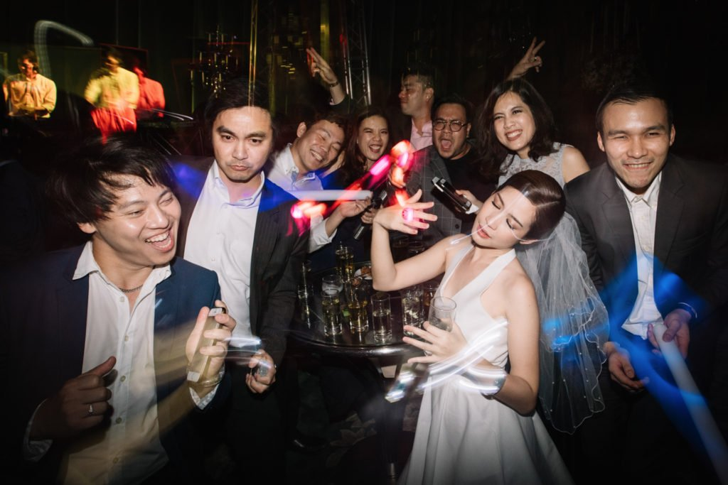 Grand Hyatt Erawan MildOak Wedding_256