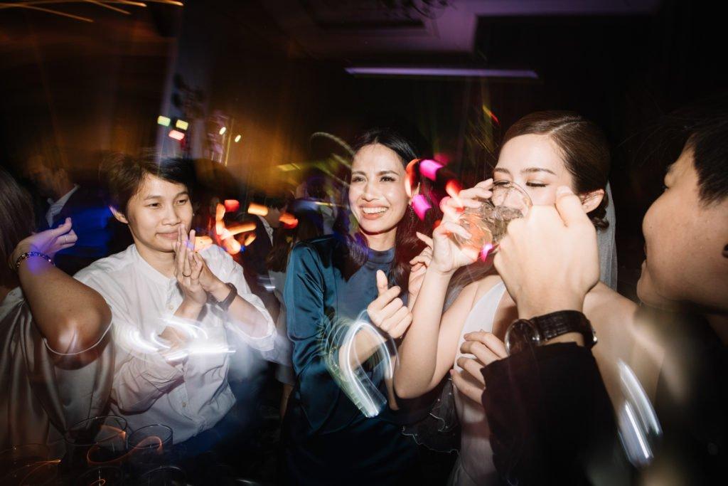 Grand Hyatt Erawan MildOak Wedding_258