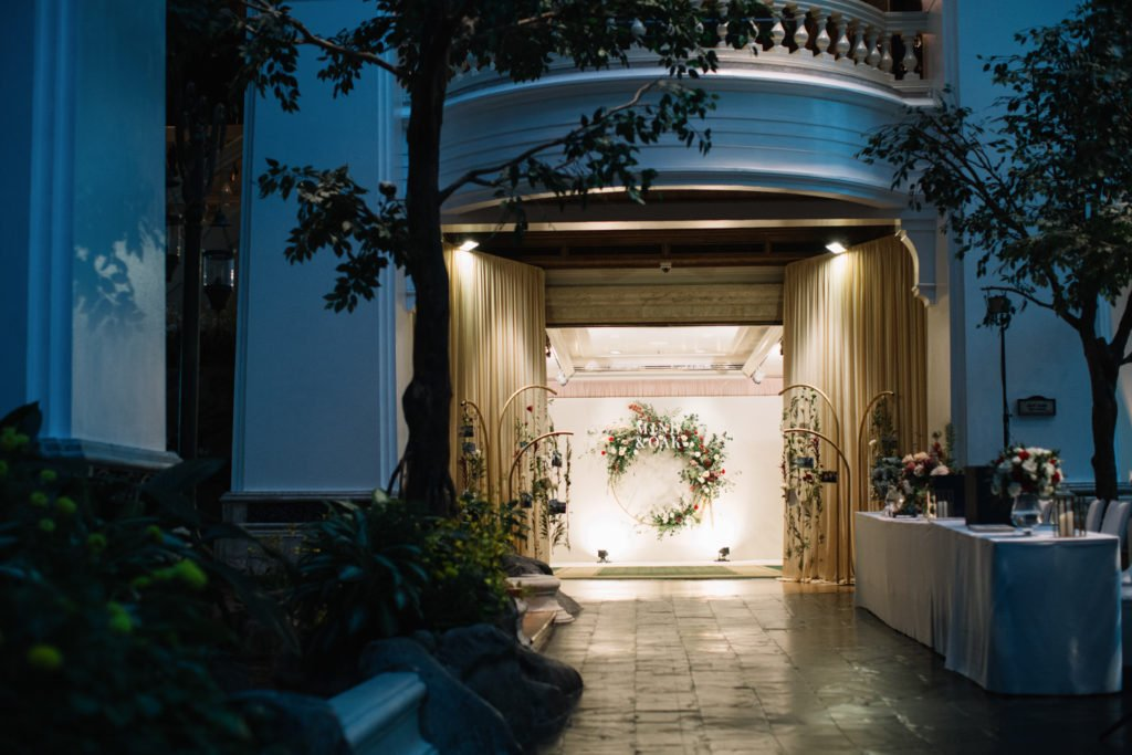 Grand Hyatt Erawan MildOak Wedding_26