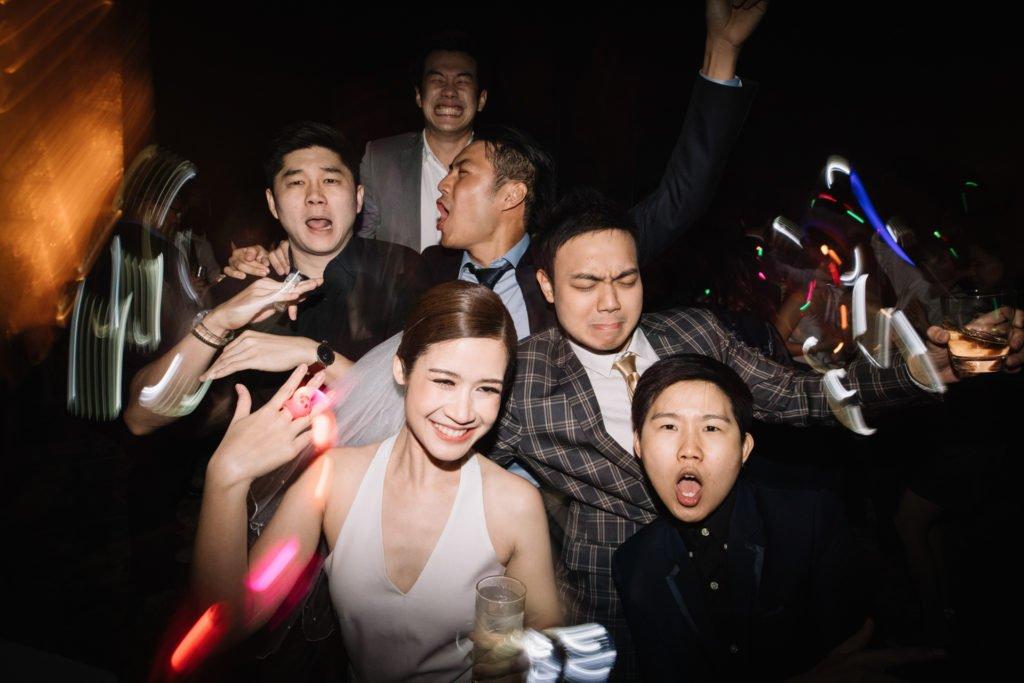 Grand Hyatt Erawan MildOak Wedding_260