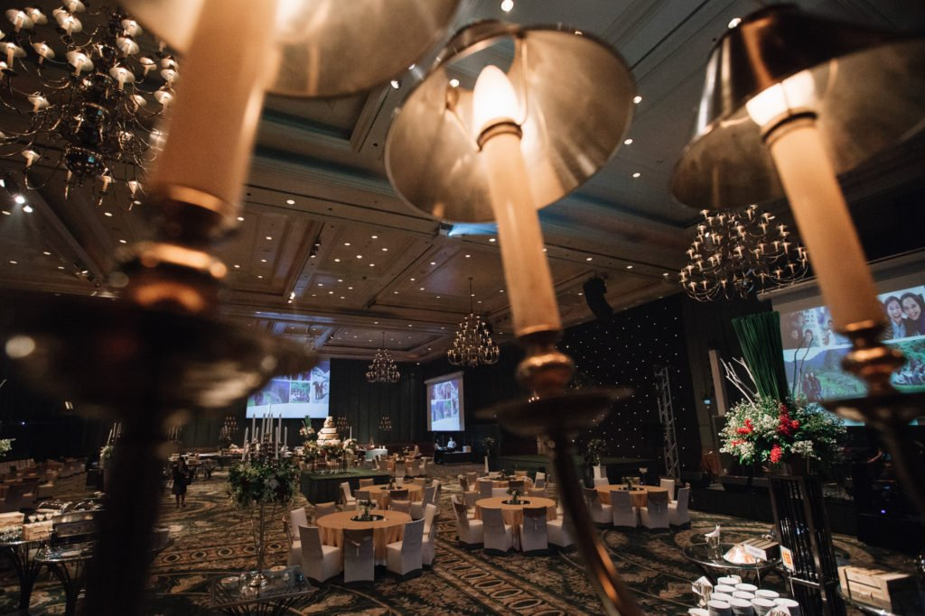 Grand Hyatt Erawan MildOak Wedding_34