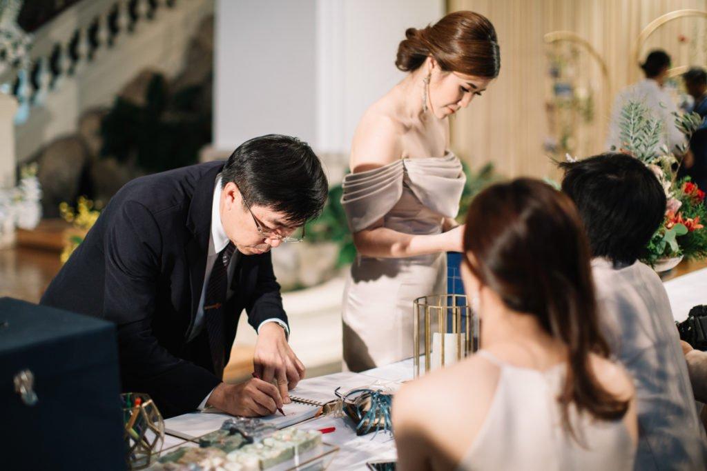 Grand Hyatt Erawan MildOak Wedding_45