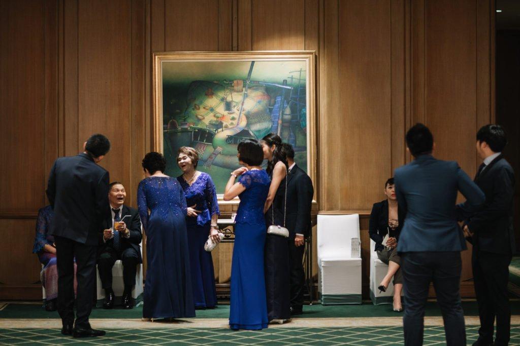 Grand Hyatt Erawan MildOak Wedding_48