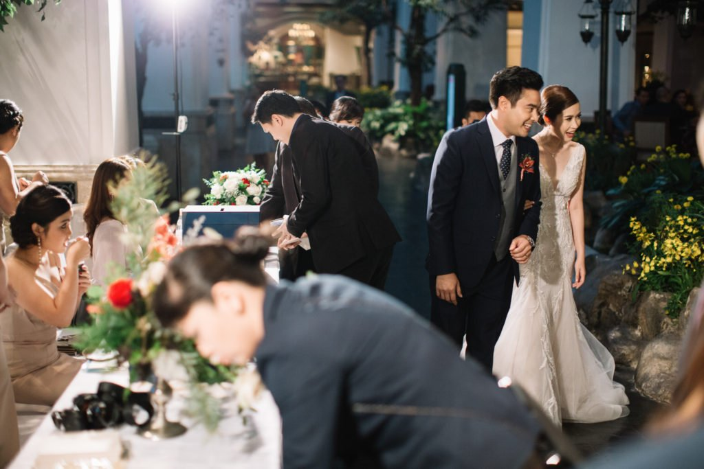 Grand Hyatt Erawan MildOak Wedding_50