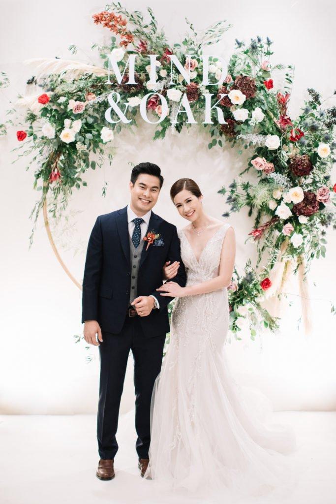 Grand Hyatt Erawan MildOak Wedding_53