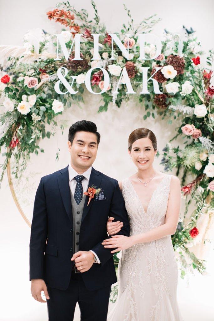 Grand Hyatt Erawan MildOak Wedding_54