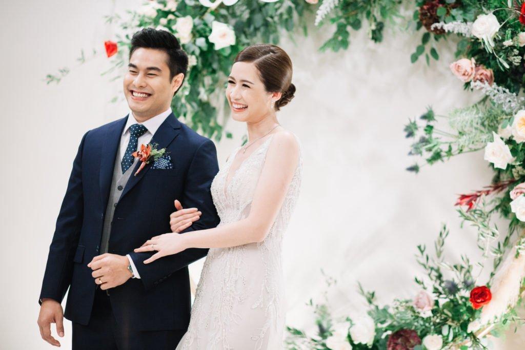Grand Hyatt Erawan MildOak Wedding_55