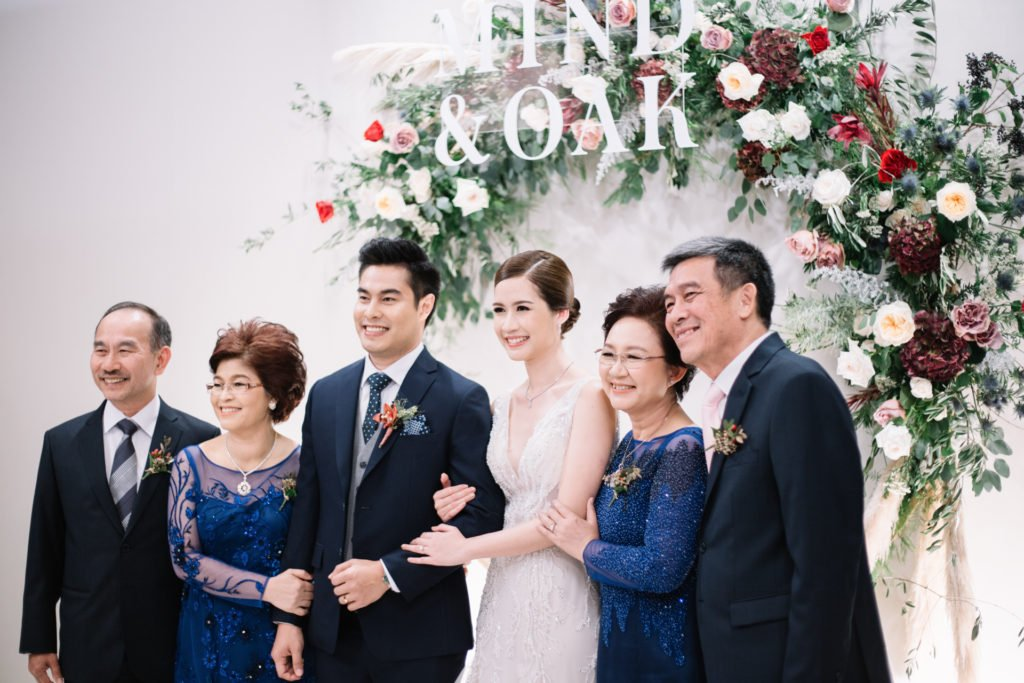 Grand Hyatt Erawan MildOak Wedding_56