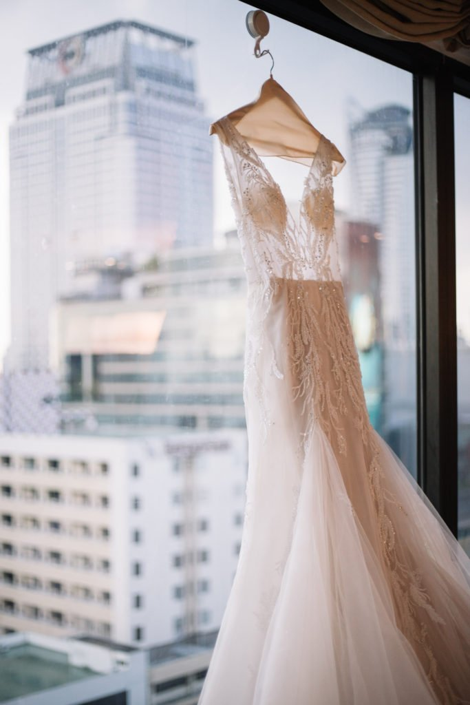 Grand Hyatt Erawan MildOak Wedding_6