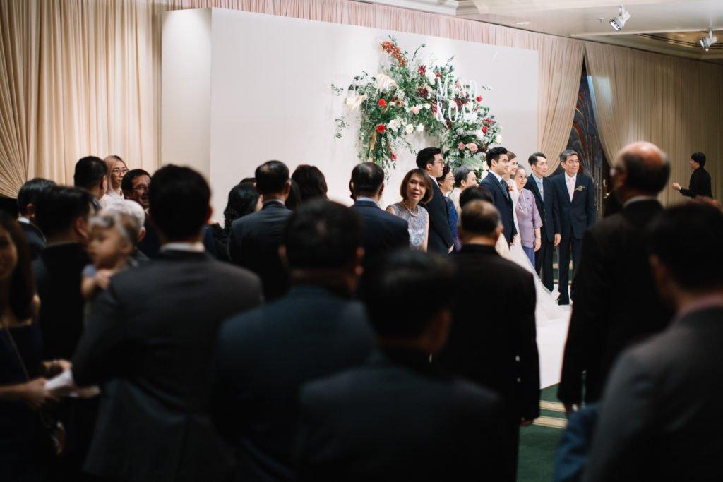 Grand Hyatt Erawan MildOak Wedding_68