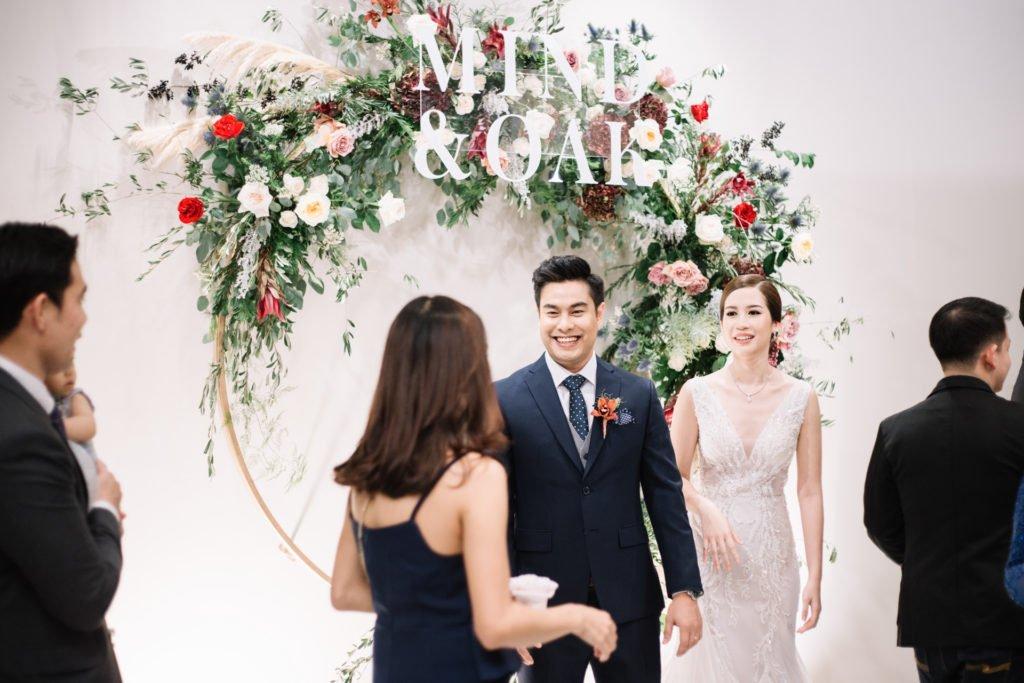 Grand Hyatt Erawan MildOak Wedding_71