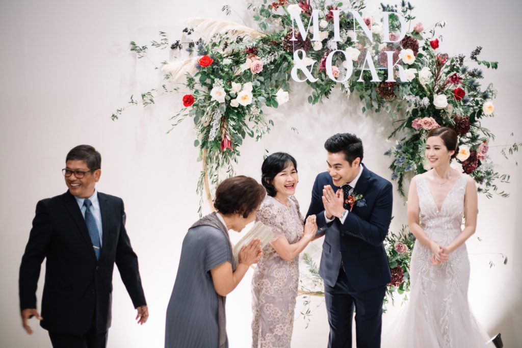 Grand Hyatt Erawan MildOak Wedding_76