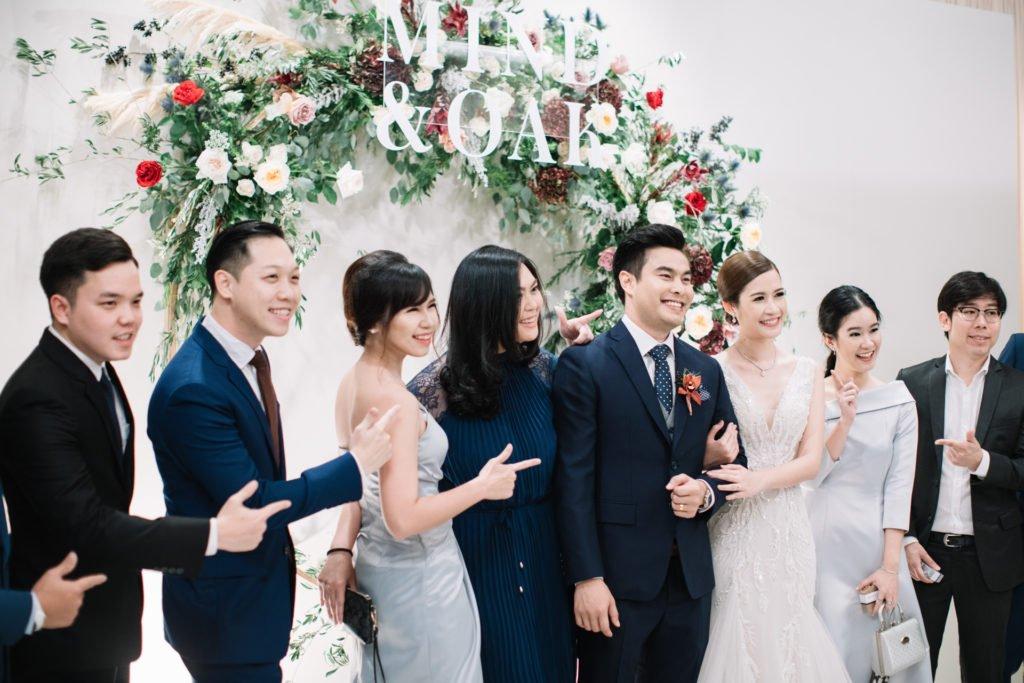 Grand Hyatt Erawan MildOak Wedding_78