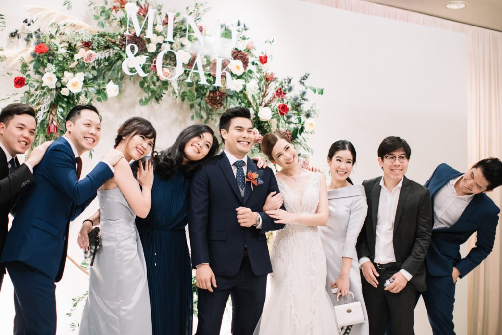 Grand Hyatt Erawan MildOak Wedding_79