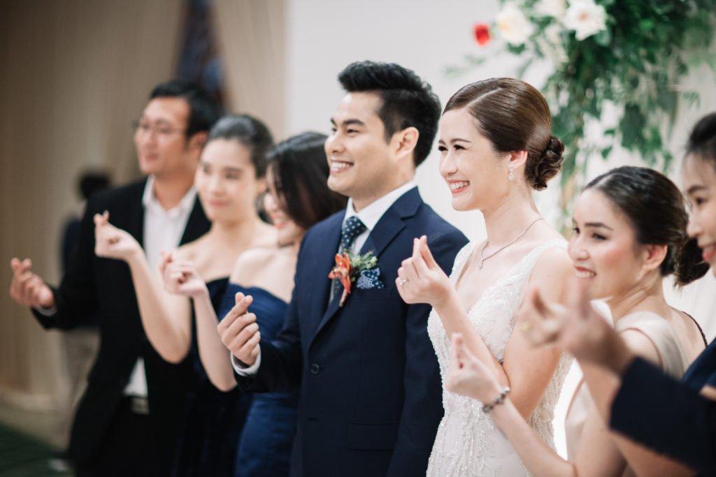 Grand Hyatt Erawan MildOak Wedding_80
