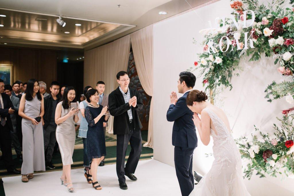 Grand Hyatt Erawan MildOak Wedding_81