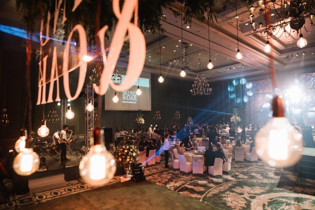 Grand Hyatt Erawan MildOak Wedding_85