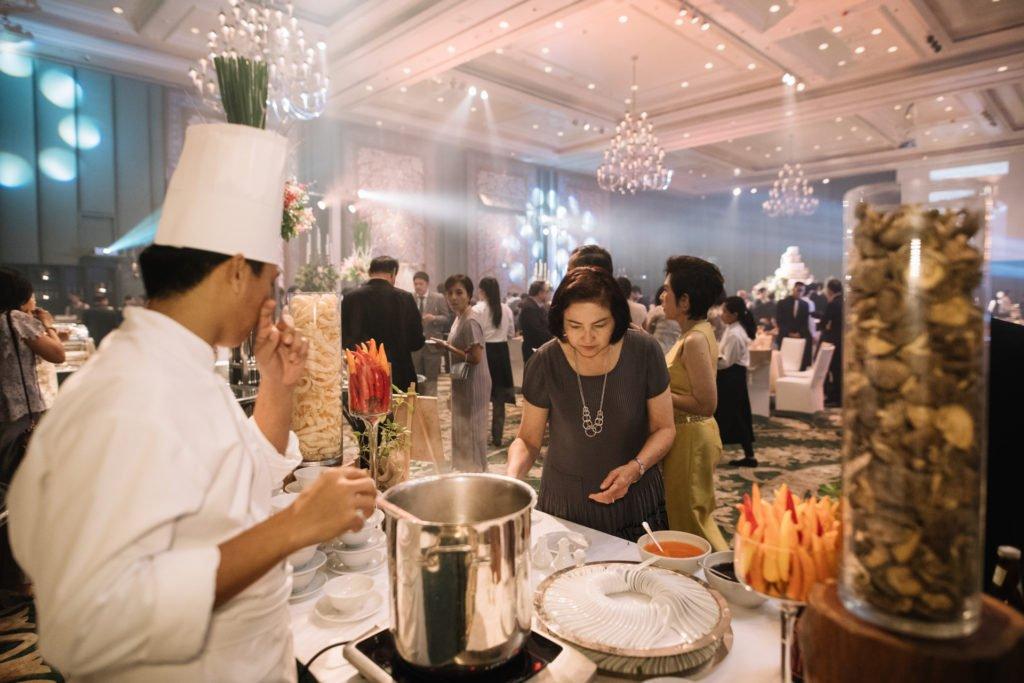 Grand Hyatt Erawan MildOak Wedding_87