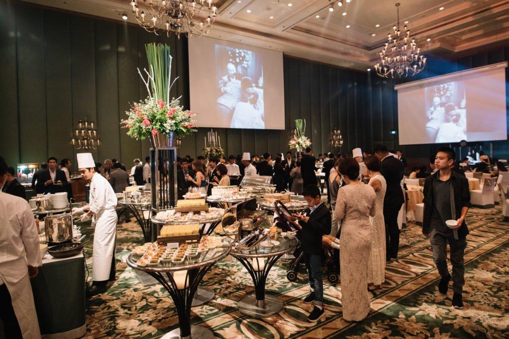 Grand Hyatt Erawan MildOak Wedding_90