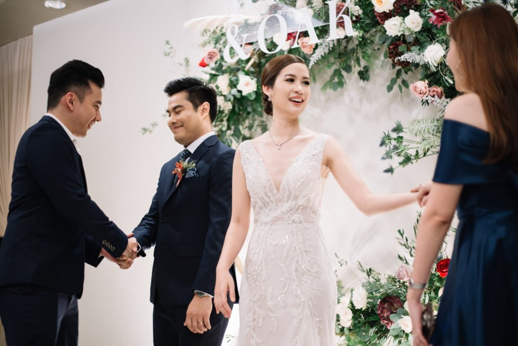 Grand Hyatt Erawan MildOak Wedding_95